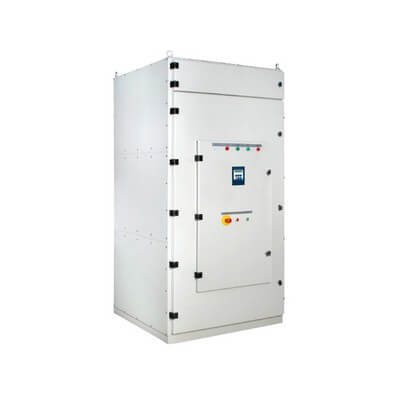 softstarters vybo electric