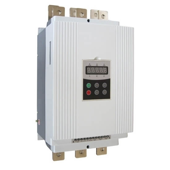 softstarters kinesoft vybo electric