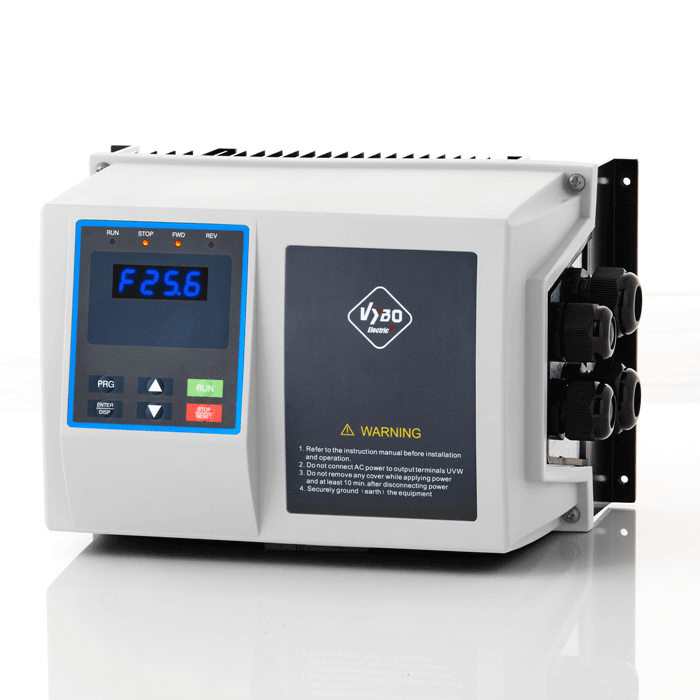 variable frequency drives x550