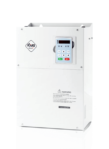 variable frequency drives v810
