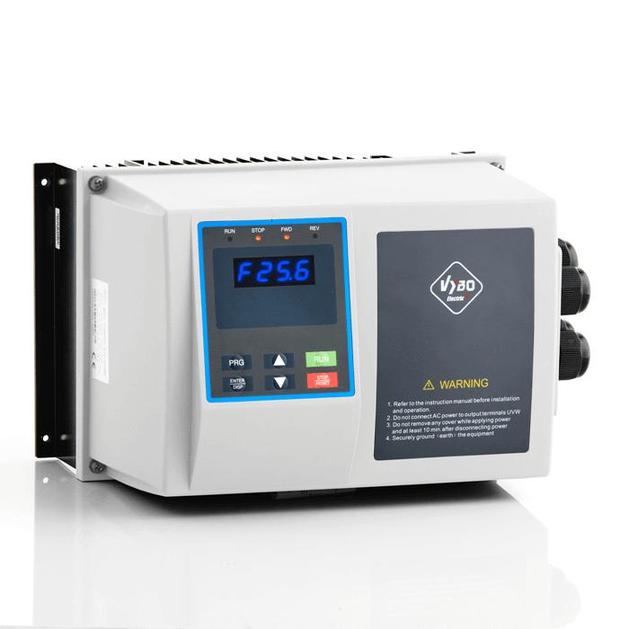 frekvenční měnič x550