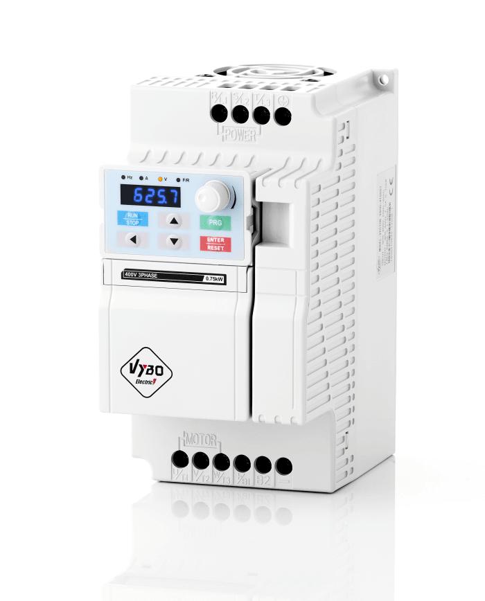 frekvenční měnič V800