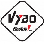 vybo electric logo