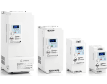 variable frequency drive a550
